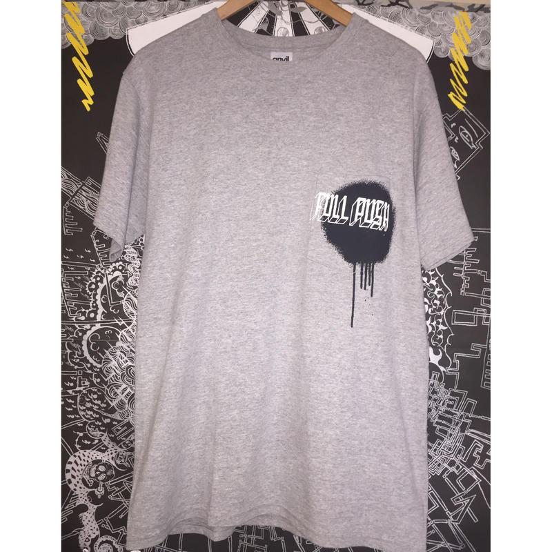 SGN 胸ポケットTシャツ