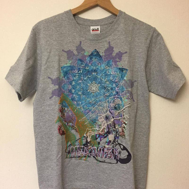 Butterfly Efect Tシャツ