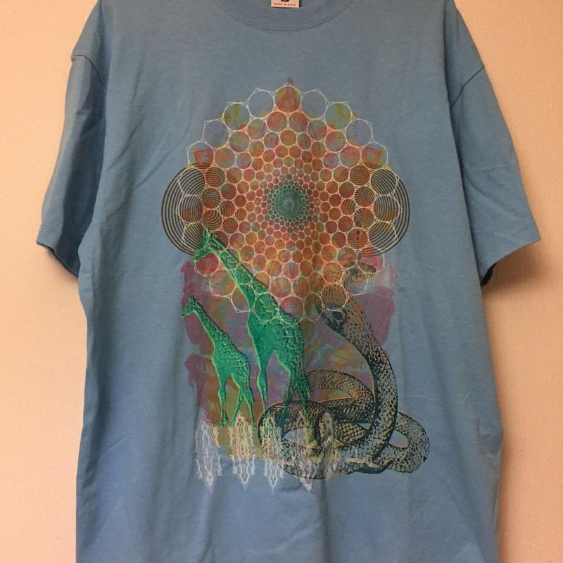 JUNGLE Tシャツ