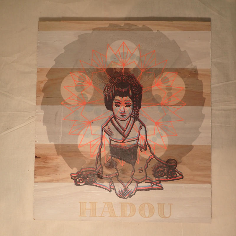 DECORETION(HADOU)