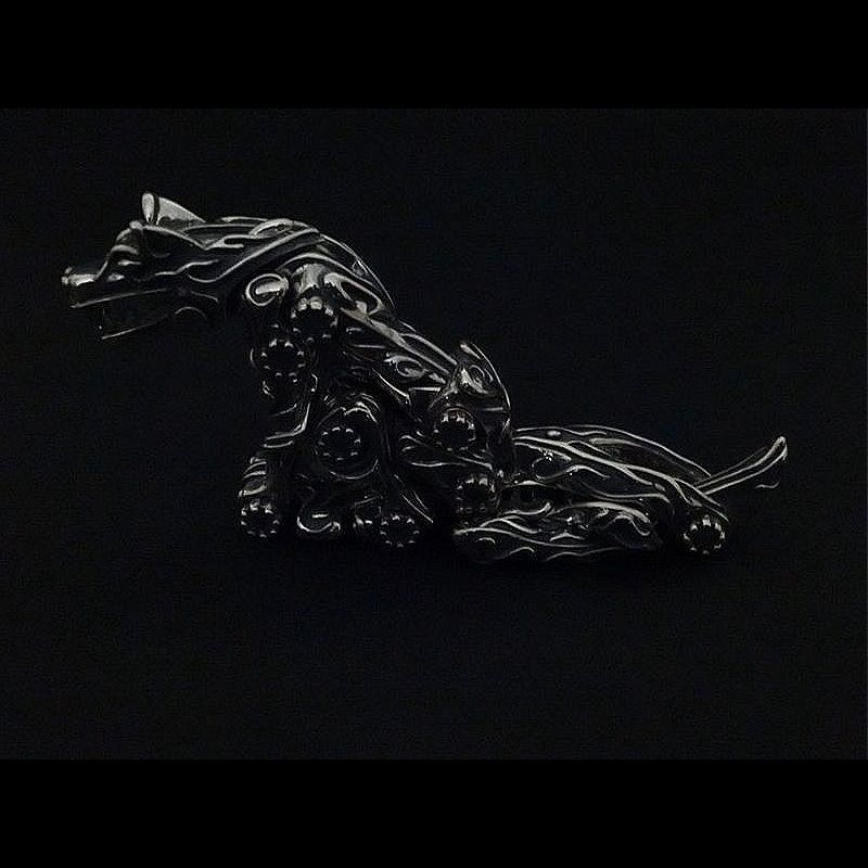 HELLHOUND BRACELET (LONG VERSION)