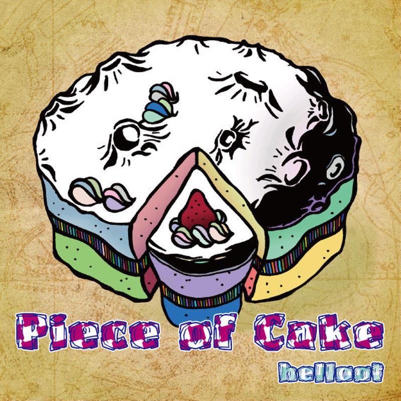 Piece of Cake (mp3)