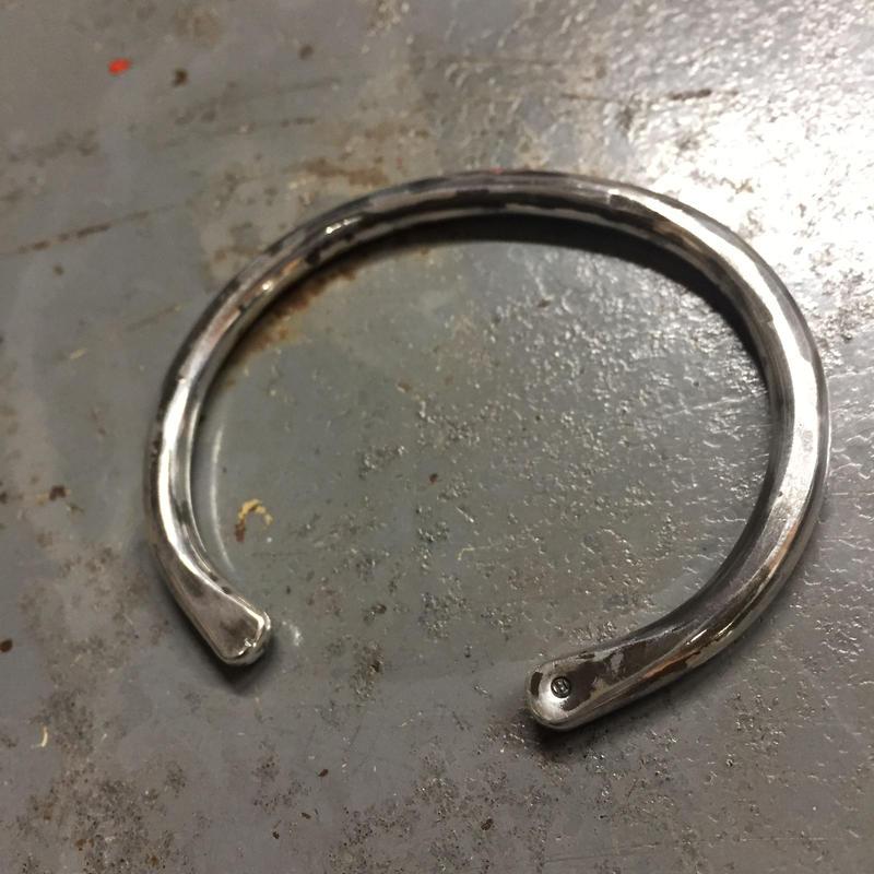 twigbangle silver