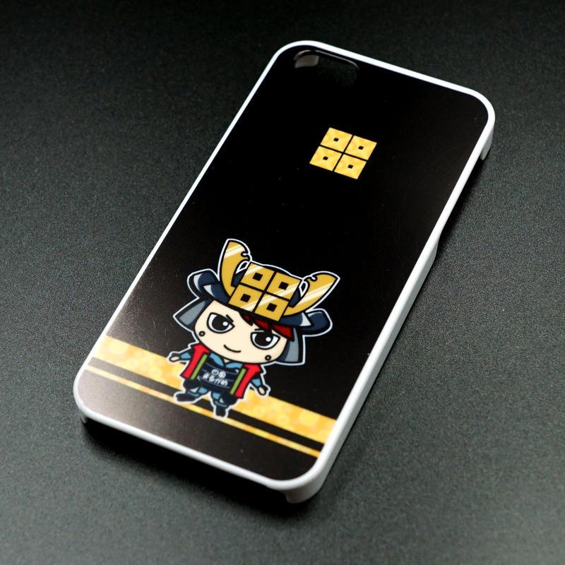 【丸亀】京極くん iPhone5&SEケース
