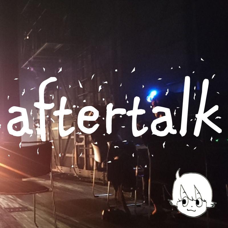 Aftertalk