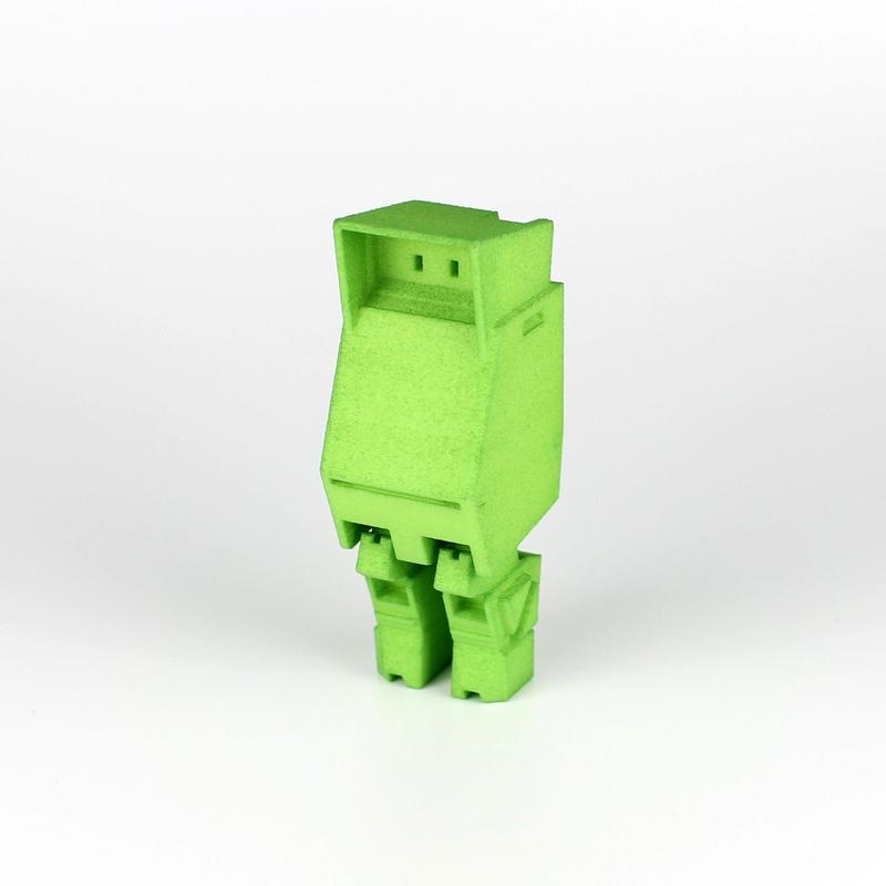 YOSUMI / 3D Print Model [Andantino]