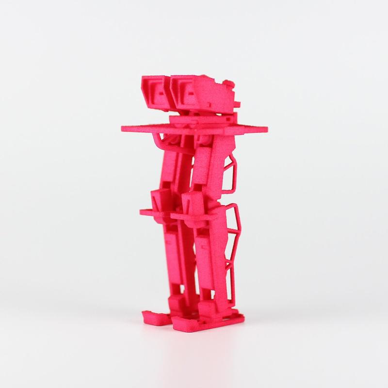 YOSUMI / 3D Print Model [Aruku]