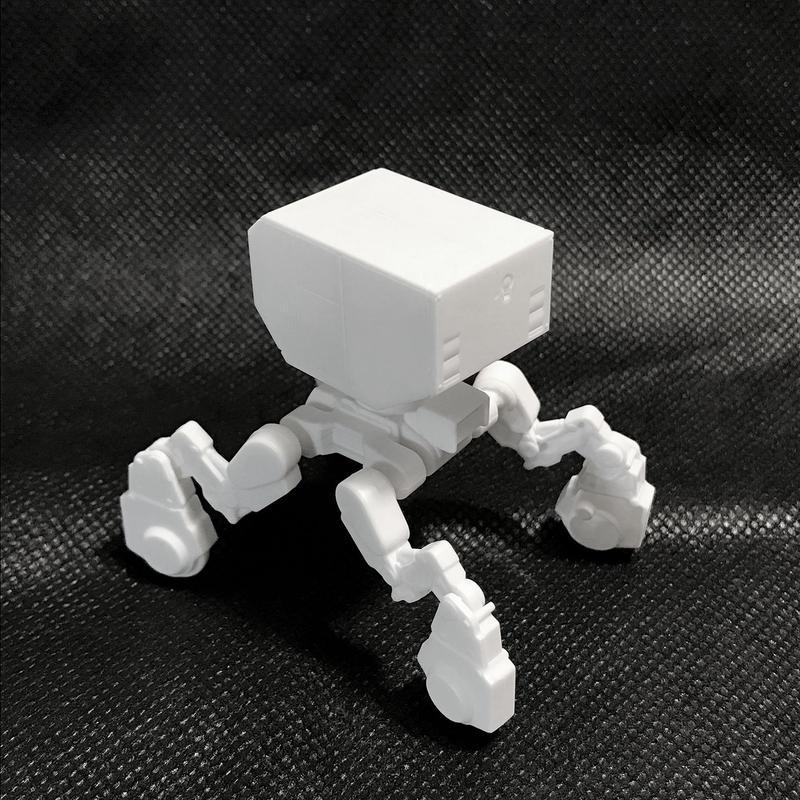 IZMOJUKI / 1/35:Plastic Model [Probe 20WT]