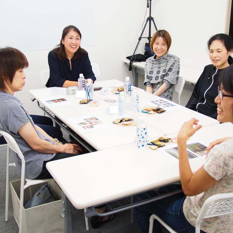 公開座談会発言録(2018年10月/テーマ:ペット)