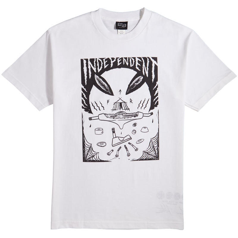 INDEPENDENT HITZ RITUAL DECOMMISSIONING TEE