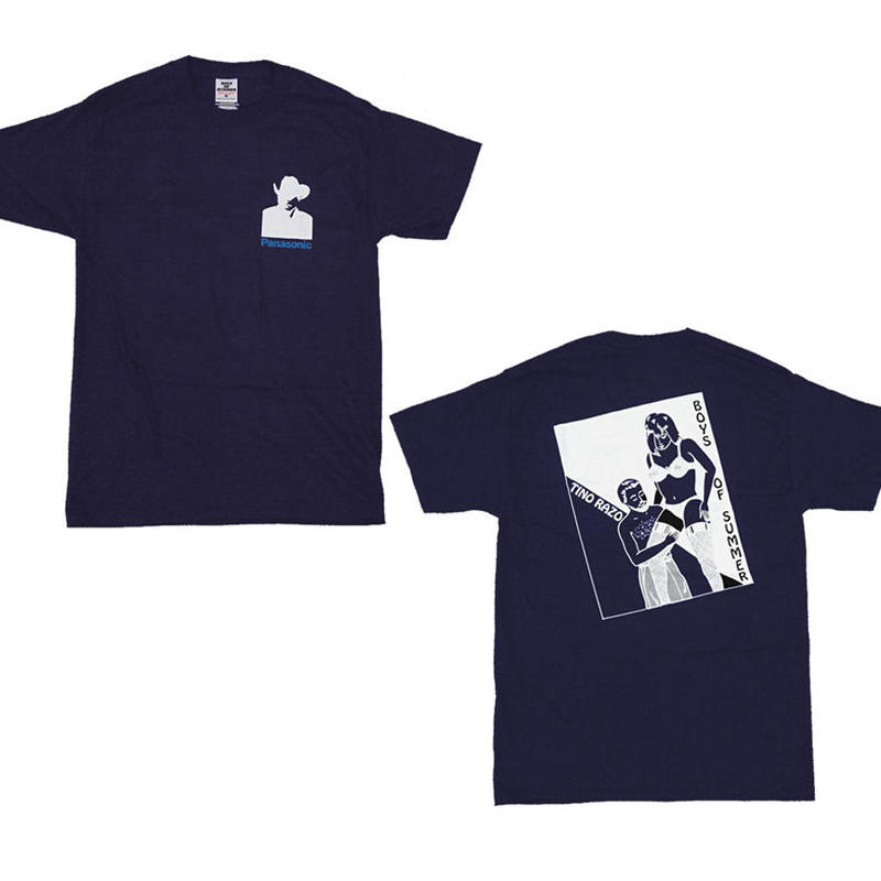 BOYS OF SUMMER TINO TEE