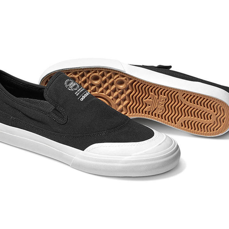 SALE! セール! ADIDAS SKATEBOARDING MATCHCOURT SLIP ON SHOES