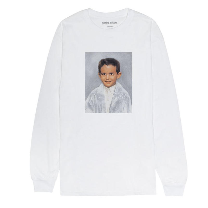 FUCKING AWESOME DYLAN L/S TEE