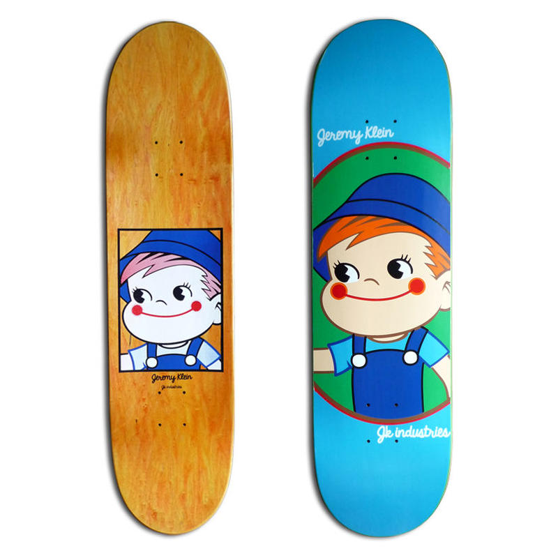 JK INDUSTRIES MILK BOY DECK  (8.25 x 32.25inch)