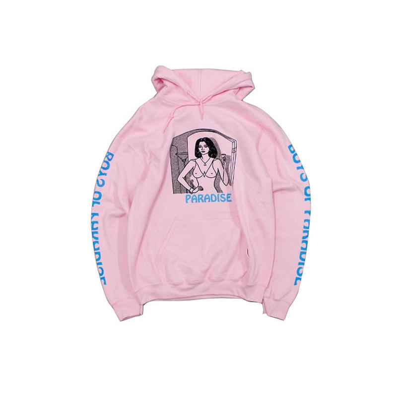 BOYS OF SUMMER BOYS OF PARADISE HOODIE