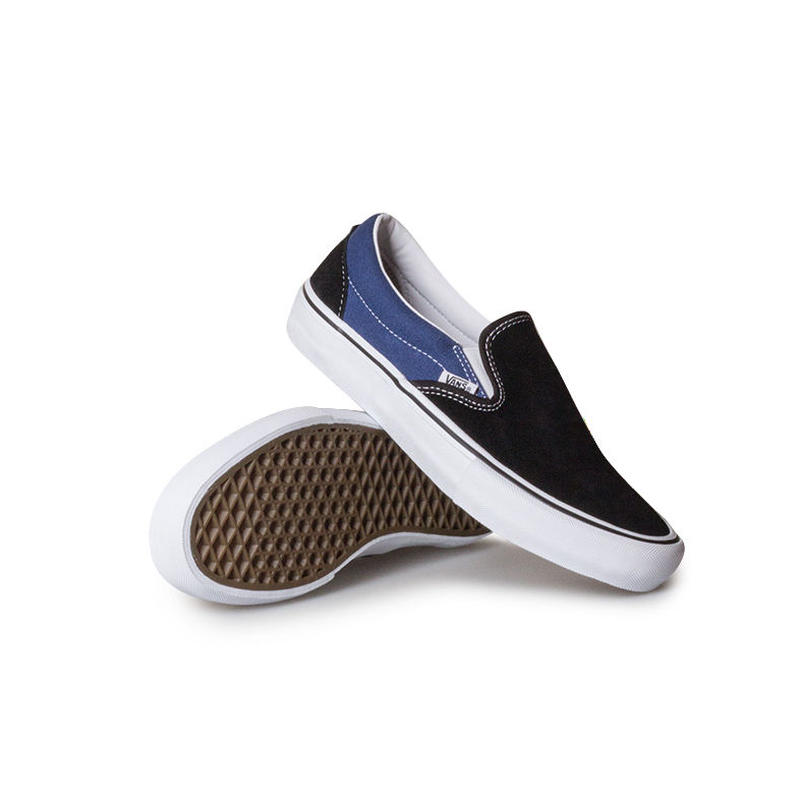 VANS  x ANTI HERO CHRIS PFANNER SLIP-ON PRO SHOES