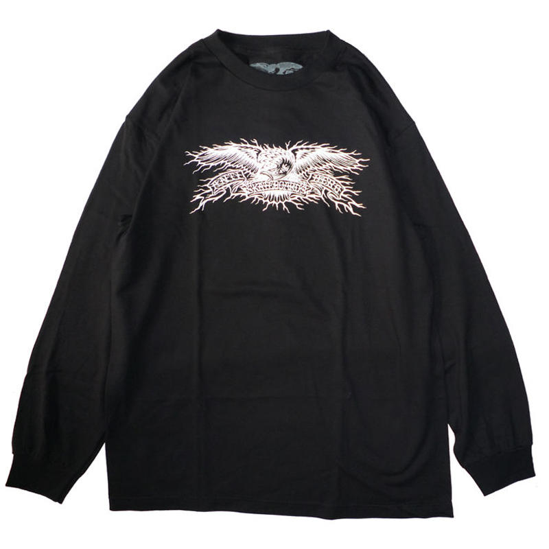 ANTI HERO HESH EAGLE L/S TEE
