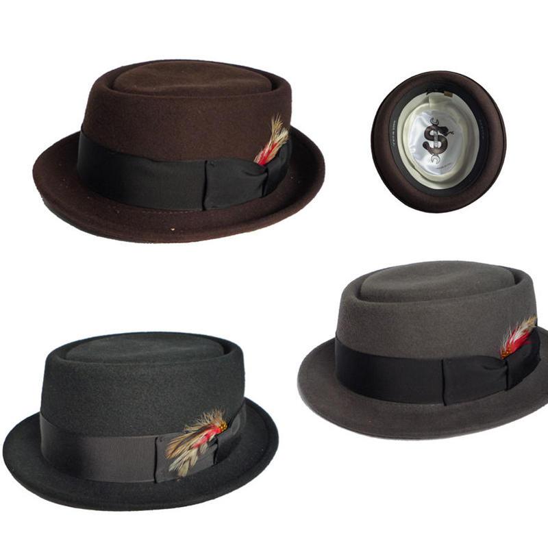SLBARBIER WALKER HAT