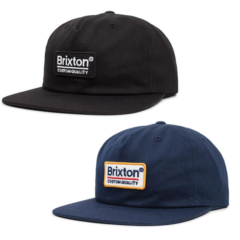 BRIXTON PALMER SNAPBACK CAP