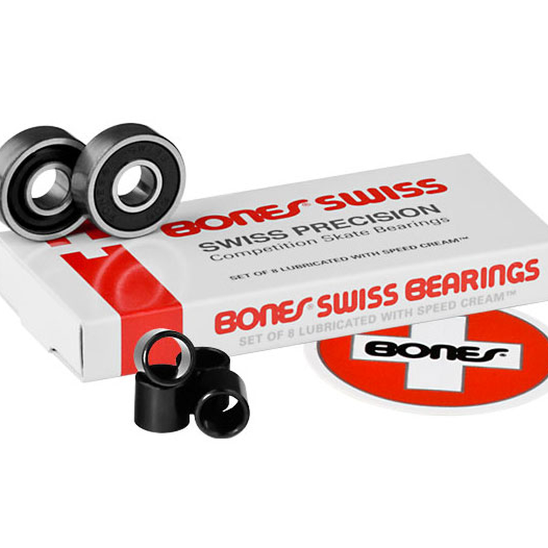 BONES  BEARINGS  SWISS