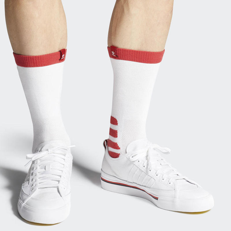 ADIDAS NAKEL SMITH SOCKS