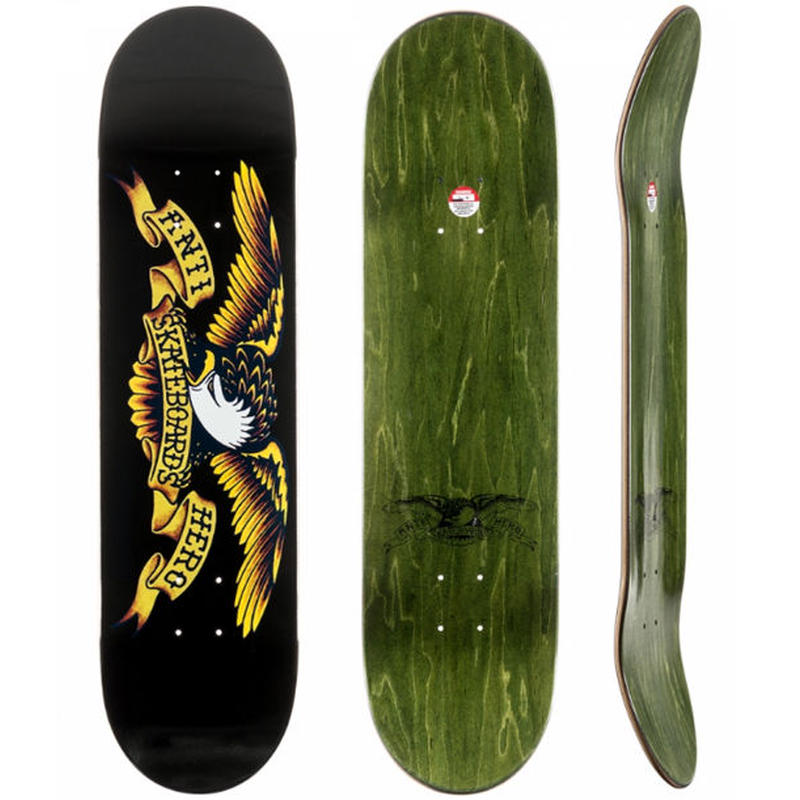 ANTI HERO  CLASSIC EAGLE DECK (8.12 x 32.56inch)