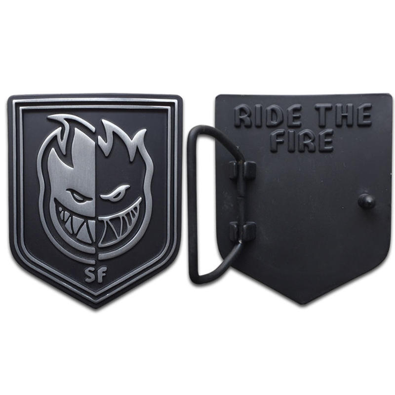 SPITFIRE BUCKLE