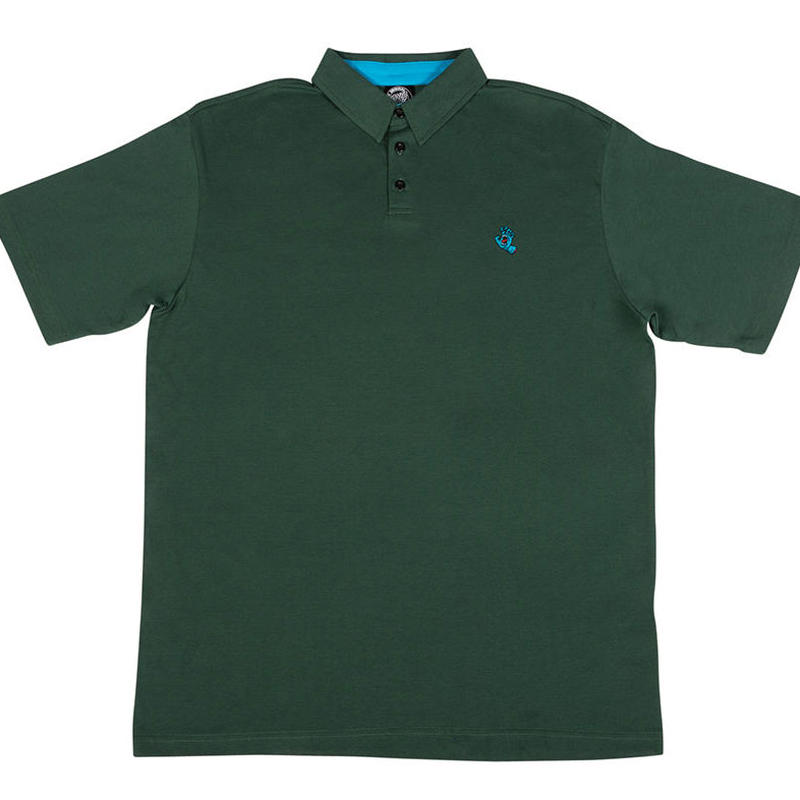 SANTA CRUZ SCREAMING HAND POLO