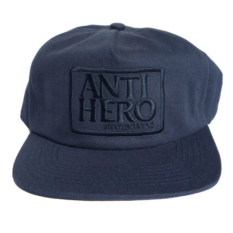 ANTI HERO RESERVE  SNAPBACK CAP