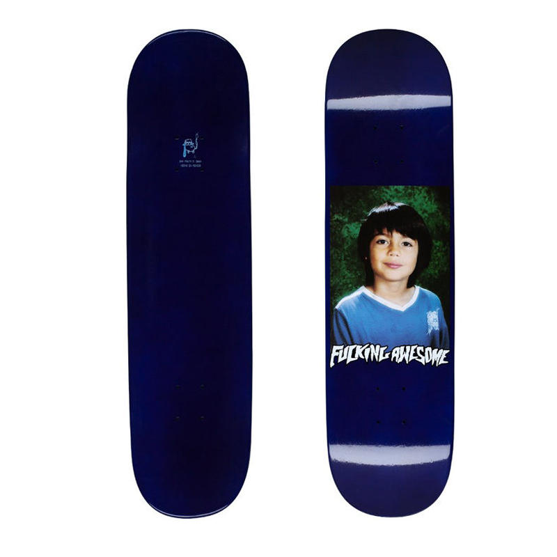 FUCKING AWESOME SEAN PABLO CLASS PHOTO DIPPED DECK  (8.25 x 32inch)