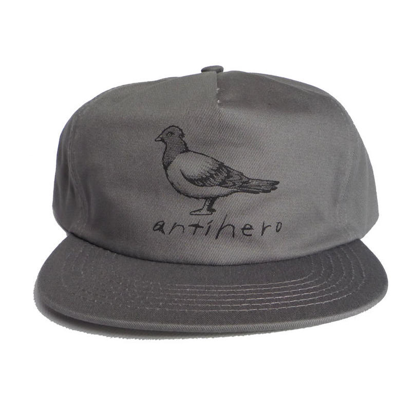 ANTI HERO BASIC PIGEON SNAPBACK CAP