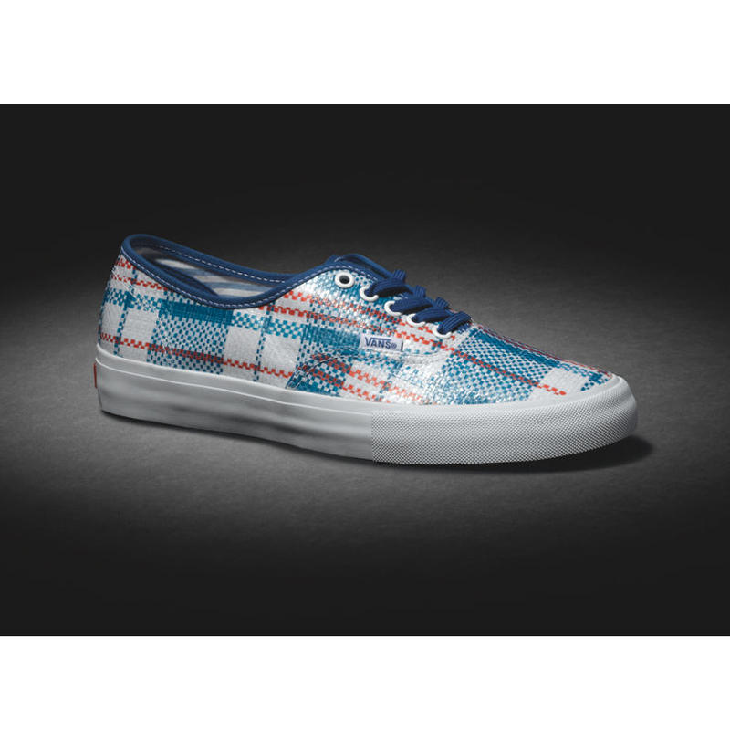 VANS SYNDICATE ALEXIS ROSS SHOES