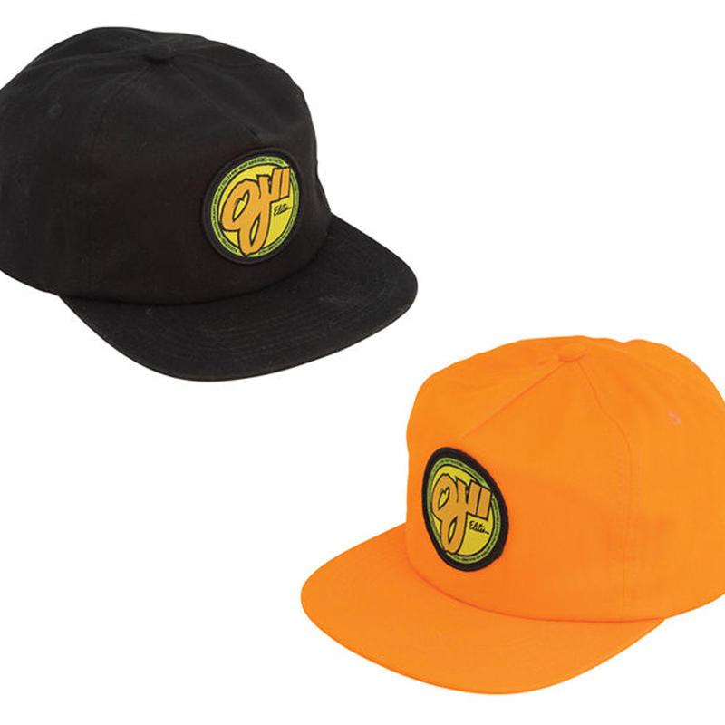 OJ WHEELS OJ2 ELITES SNAPBACK CAP