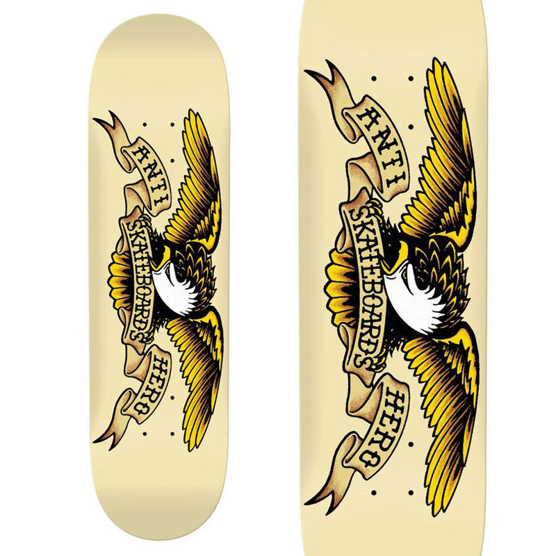 ANTI HERO  CLASSIC EAGLE DECK (8.62 x 32.56inch)