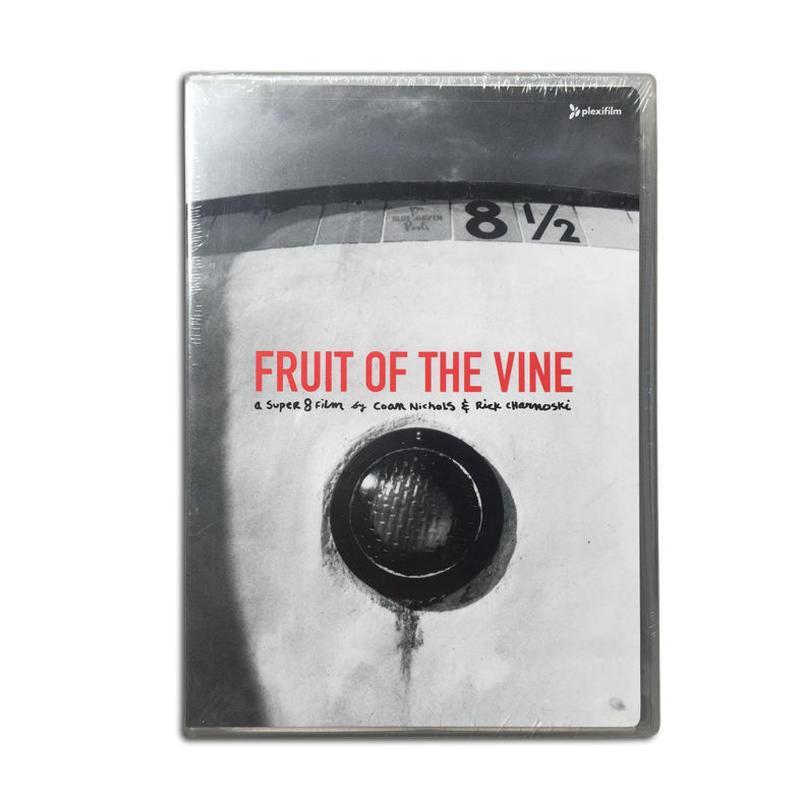 FRUIT OF THE VINE DVD
