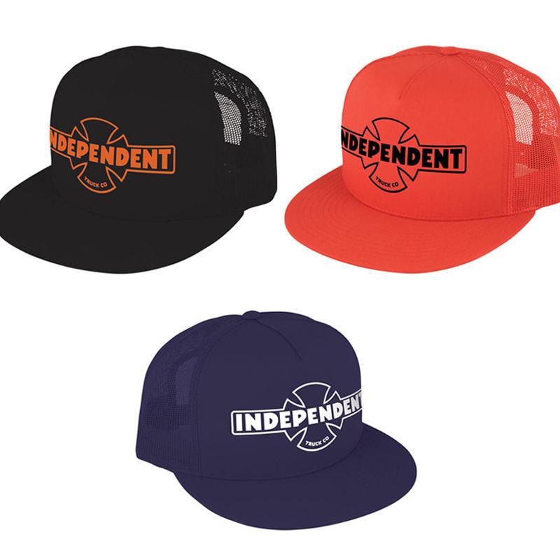 INDEPENDENT OG MESH CAP