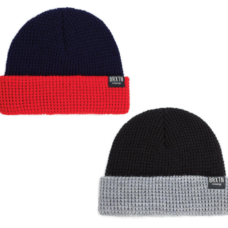 BRIXTON LIL DAMO BEANIE FOR KIDS