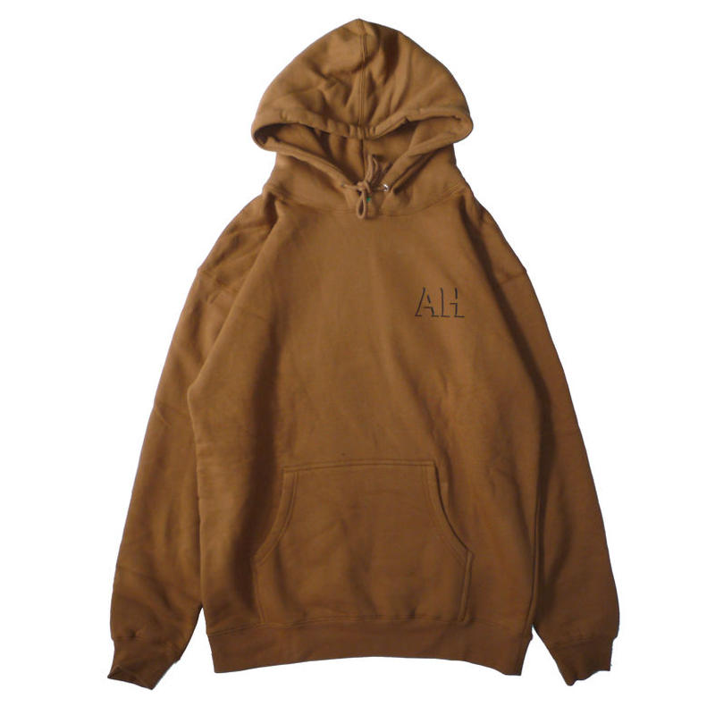 ANTI HERO DROP HERO PULLOVER HOODIE