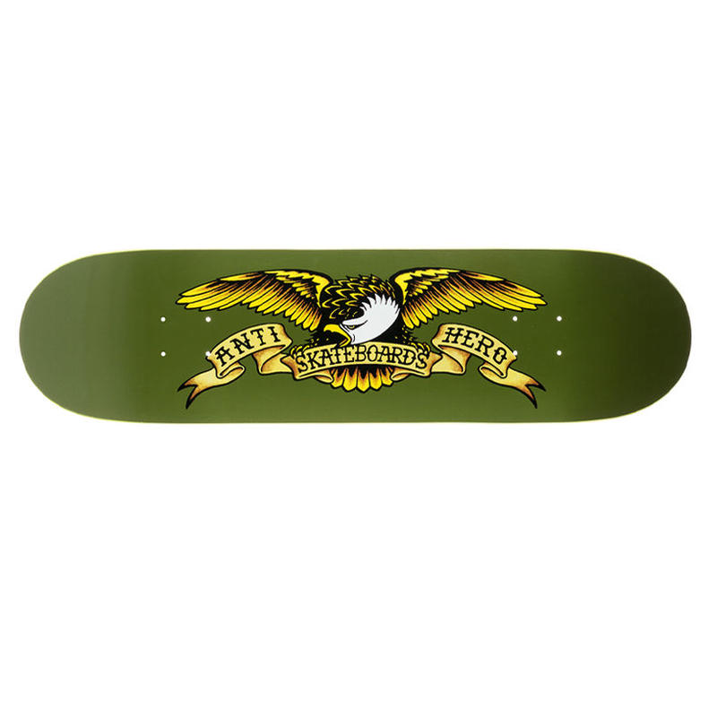 ANTI HERO  CLASSIC EAGLE DECK (8.38 x 32.25inch)