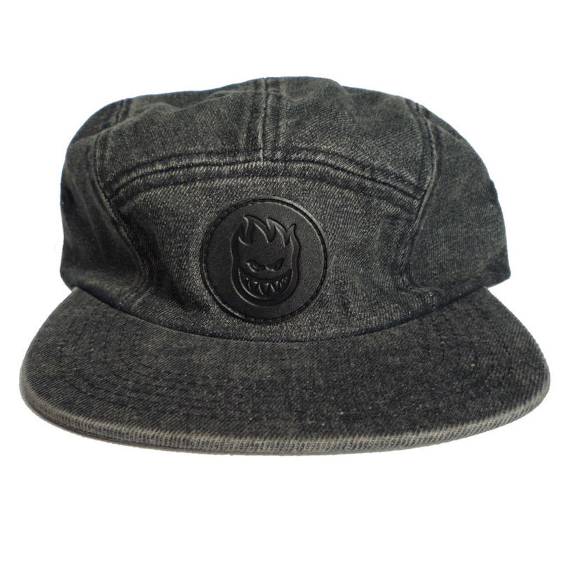 SPITFIRE BIGHEAD CIRCLE PATCH CAP