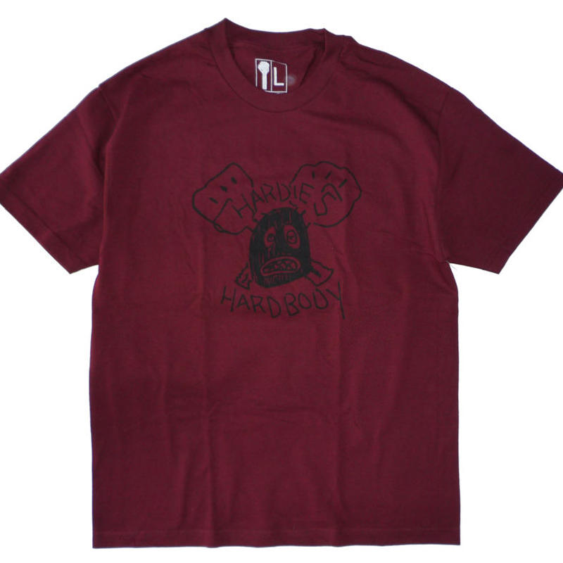 HARDIES HARDWARE HARDBODY TEE