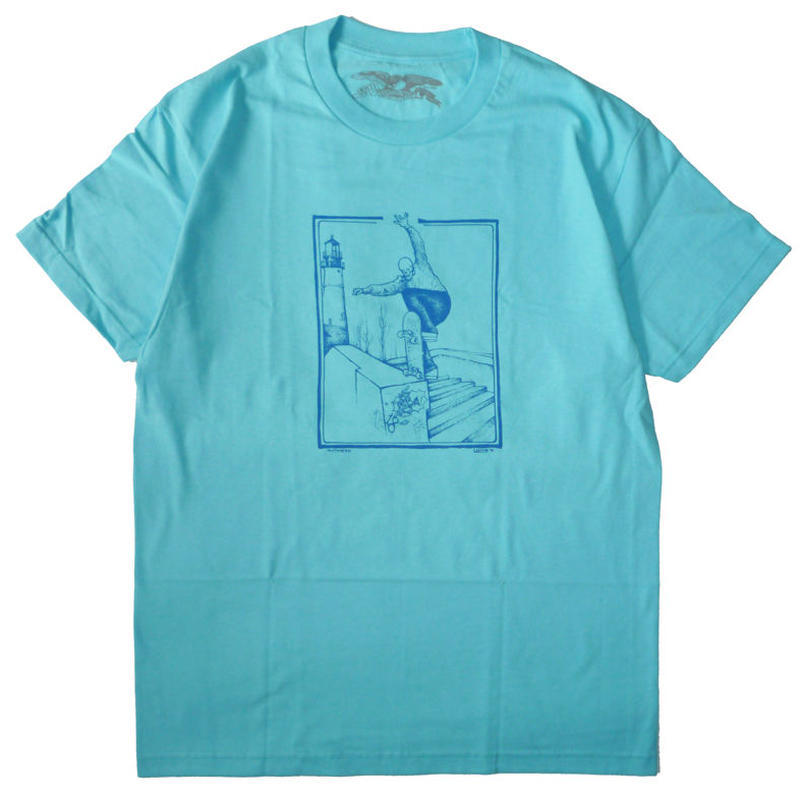 ANTI HERO LANCE MOUNTAIN BRIAN ANDERSON TEE