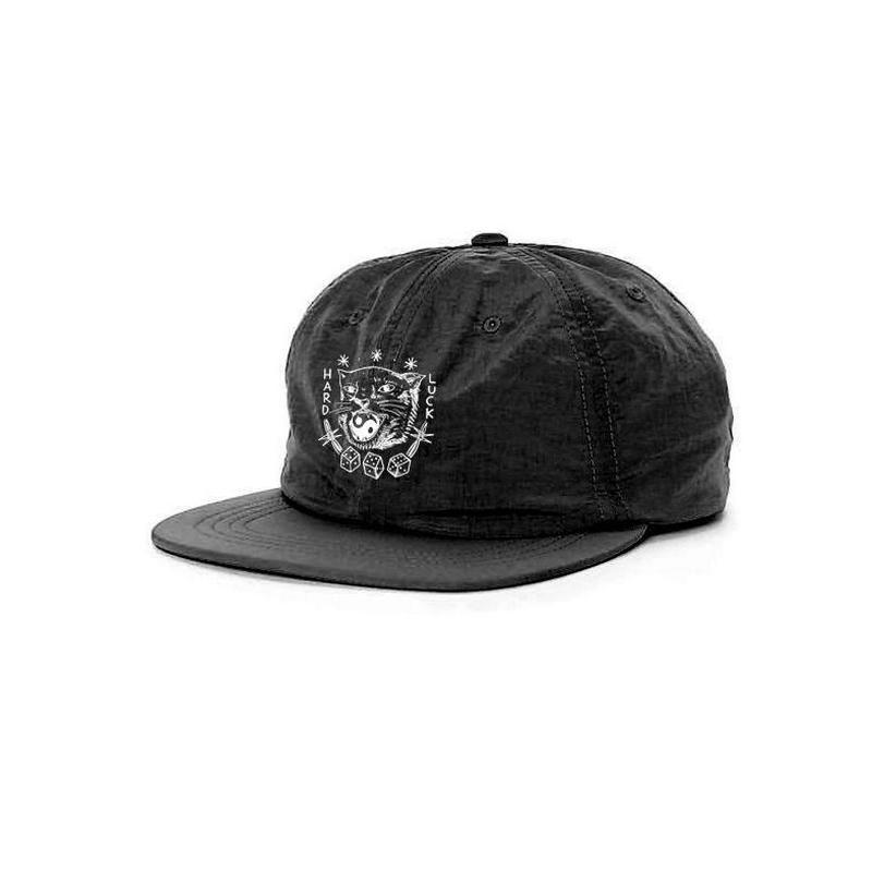 HARD LUCK  DOLAN  SNAPBACK CAP