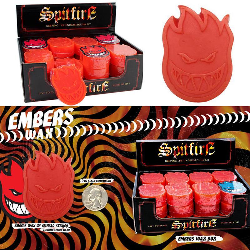 SPITFIRE EMBERS WAX