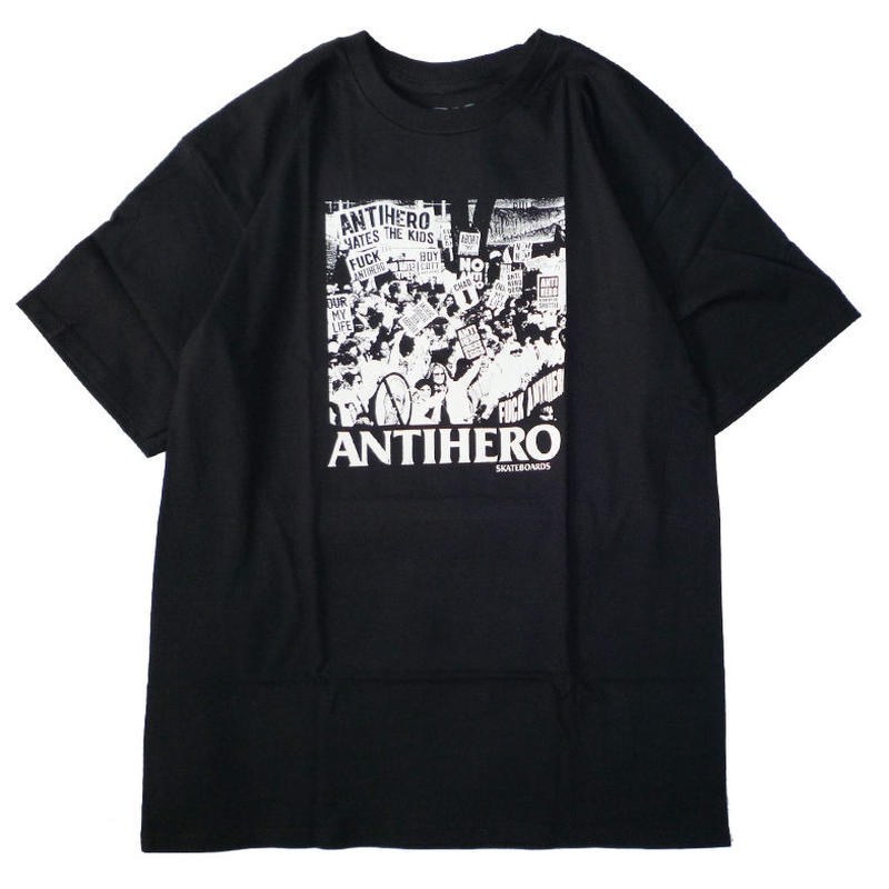ANTI HERO PROTEST TEE