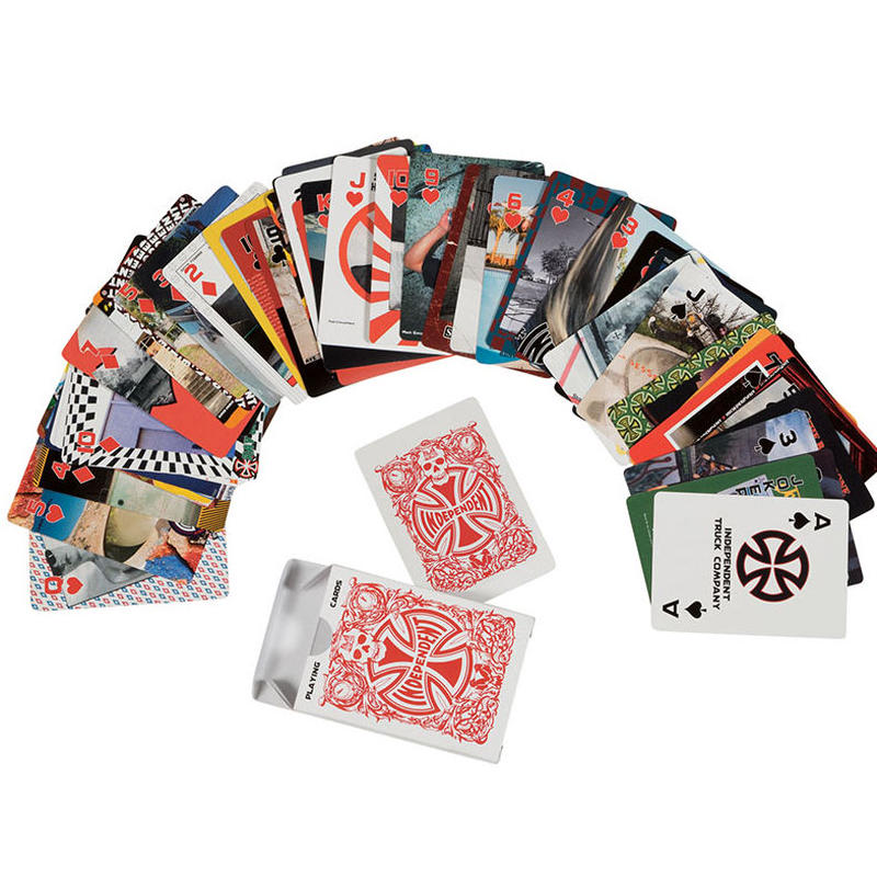 SALE! セール! INDEPENDENT HOLD EM PLAYING CARDS