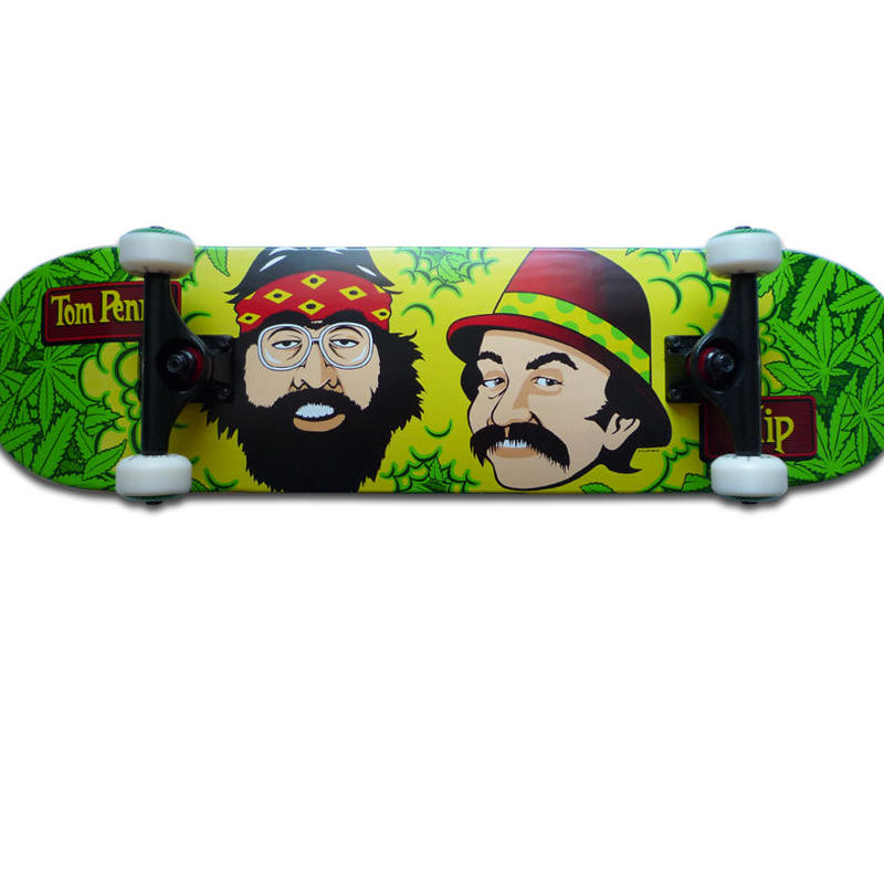 FLIP TOM PENNY CHEECH & CHONG MARY JANE COMPLETE SET (8 x 31.5inch)