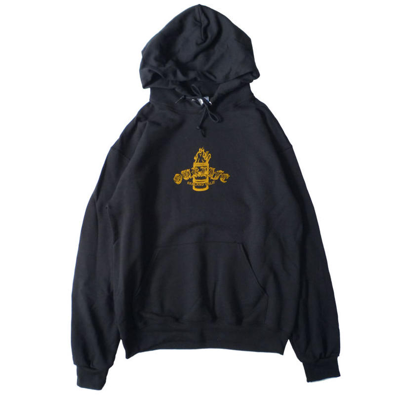 OUR LIFE IGNITION BARREL HOODIE