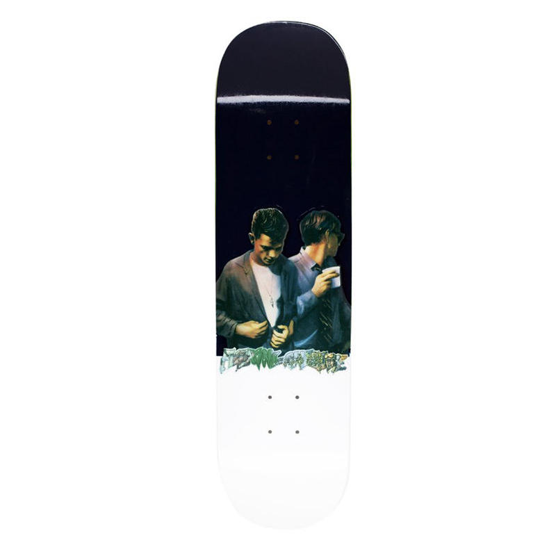 FUCKING AWESOME  ELIJAH BERLE BROTHERS SLICK DECK  (8.25 x 32inch)