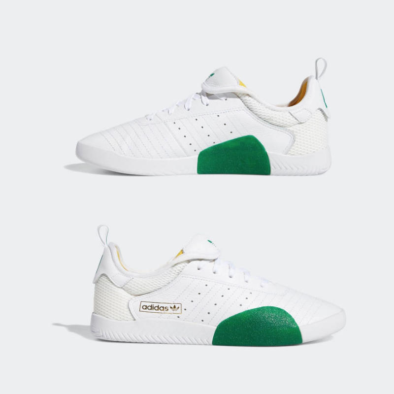 ADIDAS SKATEBOARDING 3ST.003 x NA-KEL SMITH SHOES